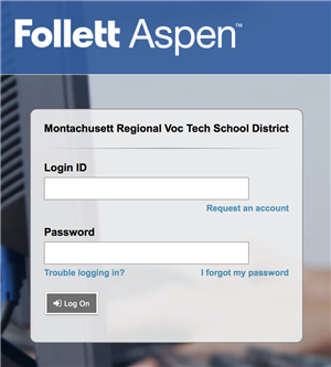 Parent Portal Login